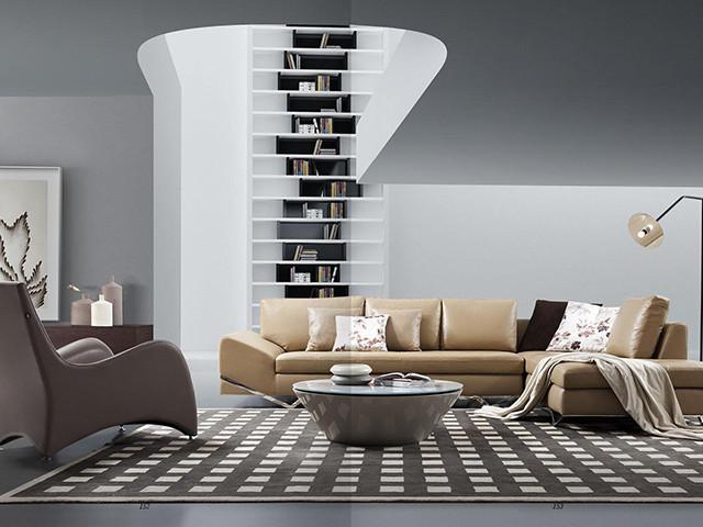 想要裝扮家居 這樣擺放沙發才正確!